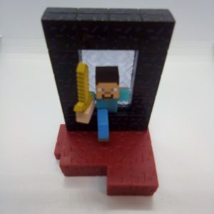 Minecraft Gacha